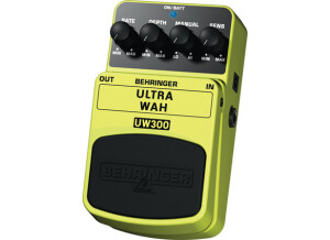 Behringer Ultra Wha UW300