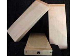 Kopf Percussion ToeKicker Acoustic Stomp Box