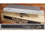 Vends pack Tascam MA-AD8