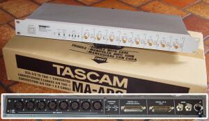 Tascam MA-AD8