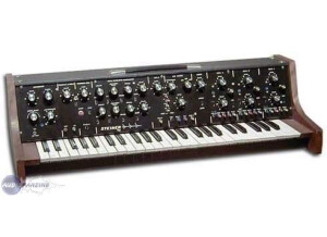 Steiner-Parker Synthacon
