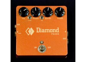 Diamond Pedals Phase