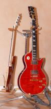 Querey Guitars Les Paul Model