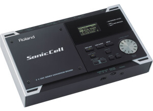 Roland sonic Cell