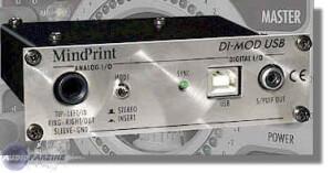 Mindprint DI-MOD USB