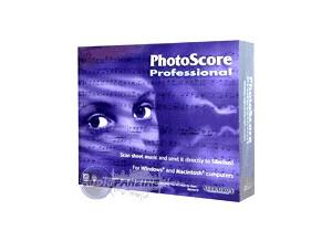 Neuratron PhotoScore Professional