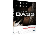 Native Instruments Essential Bass