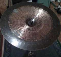 Meinl One Of A Kind China