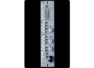 SSL XLogic X-Rack XR622 Master Bus Module
