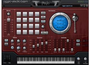 SONiVOX MI Playa - Aggro Electro Boom