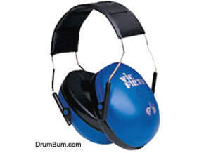 Vic Firth Drummer Headphones