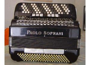 Paolo Soprani PROFESSIONNEL