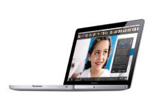 "Apple Macbook pro 13""3 2,26Ghz Intel Core 2 Duo"