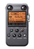 Sony présente un nouvel enregistreur audio portable