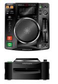 Denon DJ Ships the DN-S700
