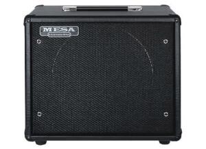 Mesa Boogie 1x12 Compact Open Back