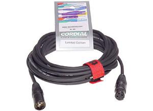 Cordial CAM 6 BK