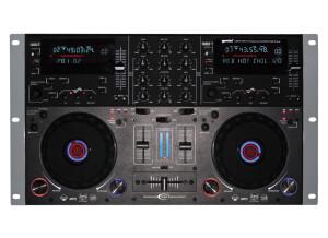 Gemini DJ CDMP 5000