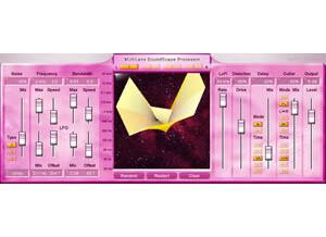 Sinusweb MultiLens SoundScape Processor v3