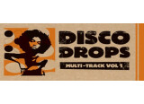Loopmasters Presents: Drumdrops – Disco Drops