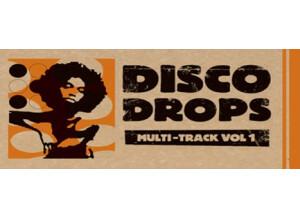 Loopmasters Drumdrops – Disco Drops