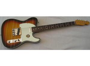 Fender TL62B-TX