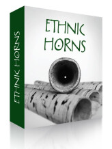 Soundprovocation Ethnic Horns