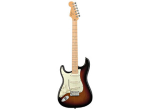Fender American Deluxe Stratocaster LH [2003-2010]
