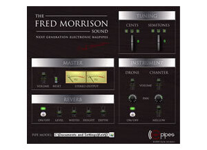 ePipes The Fred Morrison Sound