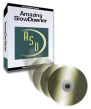 Roni Music Amazing Slow Downer