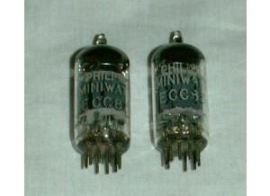 Philips 12AX7 /ECC83