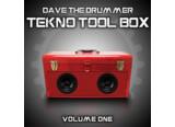 Loopmasters Industrial Strength Tekno Tool Box