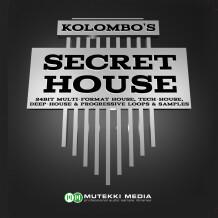 Mutekki Media Secret House
