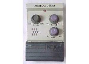 Next AD-800 Analog Delay