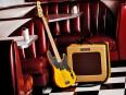 Fender Bassman TV Serie