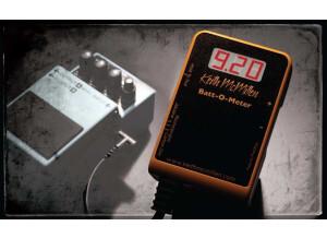 Keith McMillen Instruments Batt-O-Meter