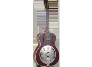 Johnson Guitars Bottle Slide Triolian JR550