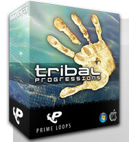 Prime Loops Tribal Progressions