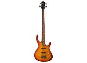 Gadow Guitars Custom Bass