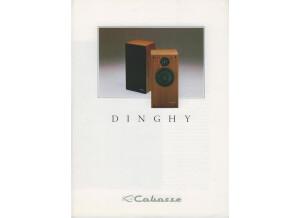 Cabasse Dinghy 2000