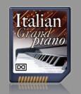 Italian Grand Piano pour UVI