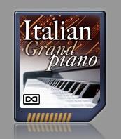 UVI Italian Grand Piano