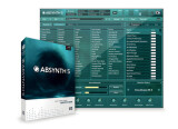 Vends Absynth 5