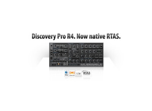 DiscoDSP Discovery Pro R4