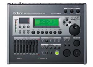 Roland TD-20X Module