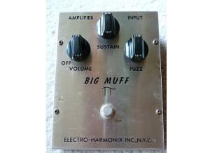 "Electro-Harmonix Big Muff Pi ""Triangle Knobs"""