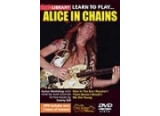 Lick Library Learn To Play Alice In Chains