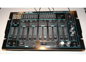 Realistic SSM-2200
