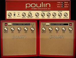 LePou Plugins Poulin HyBrit Series