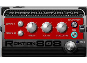 RobRokkenAudio Roktion 808